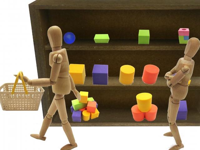 マーチャンダイジングとは|マーケティングとの違いが分かるとマーチャンダイジング戦略が見えてくるのメイン画像